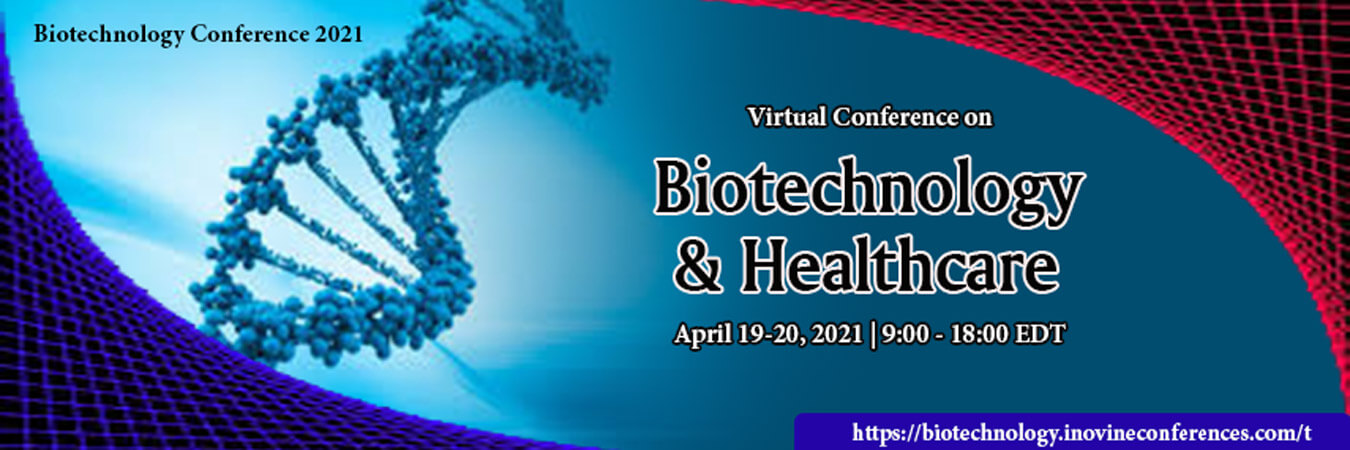 Biotechnology & Healthcare 2021